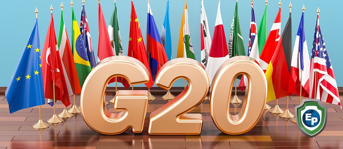 The 2018 G20 Summit -- Sustainable Food Programs and US-China Trade Wars