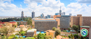 The Export-Blockchain Reality in Kenya