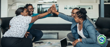 Businesses creating African solutions for the continent's problems