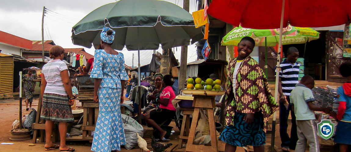 Foreign Trade Enables Under-Developed Countries to Overcome Poverty