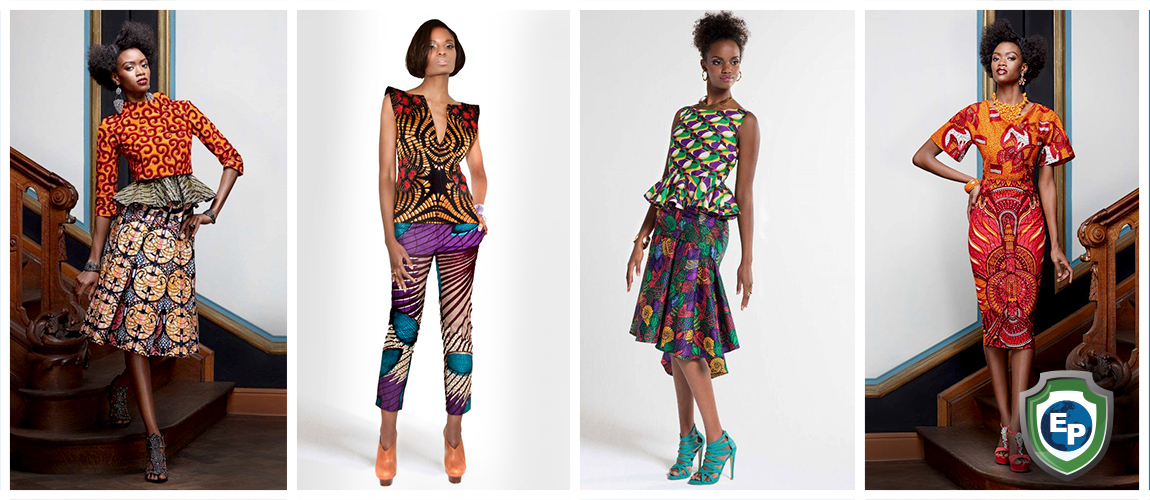 Why this Cameroonian Designer Believes in Eco-Fashion | Read More