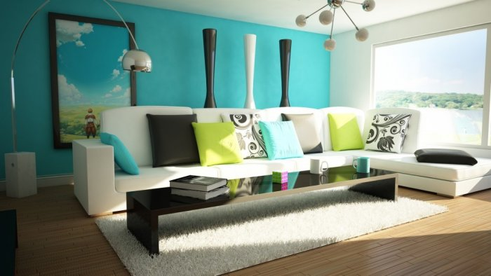 Guide To Modern Interior Styles