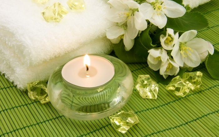 TOP 3 Spa Procedures For Relaxing