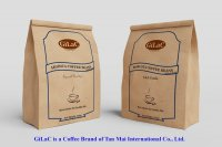 Gilac is a coffee brand of Tan Mai International Co Ltd