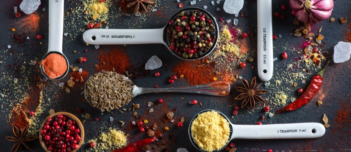 A List of The Worlds Most Costly Spices