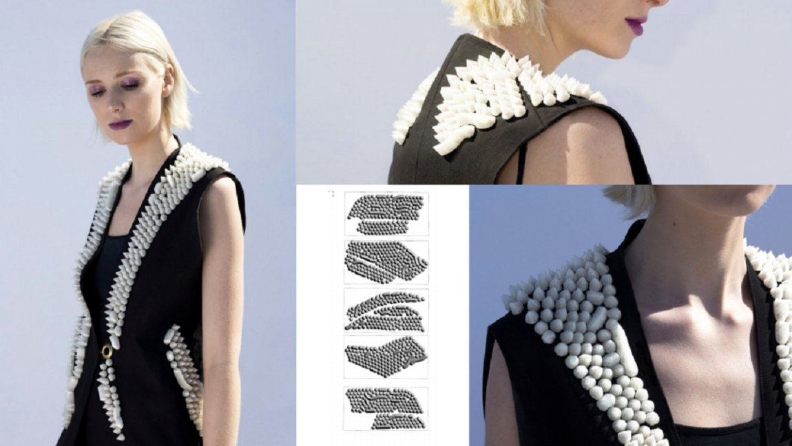 3D Printing- The Game Changer Which Might Disrupt Luxury Fashion