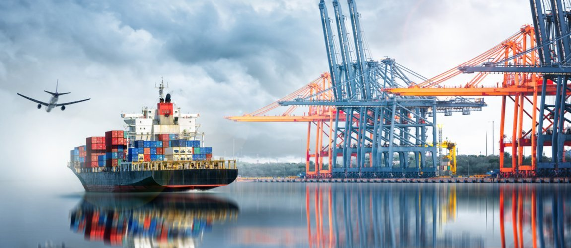 Exporters go global as widespread economic growth emboldens UK firms
