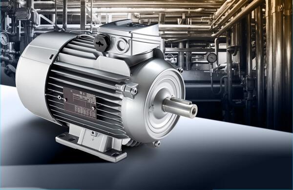 Heavy Industrial Motors