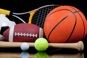 Sports and Sports Equipment