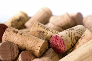 Cork and Articles of Cork