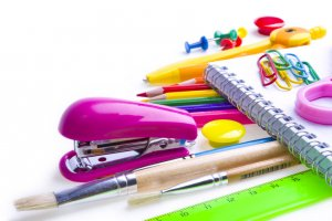 Stationary and Educational Supplies