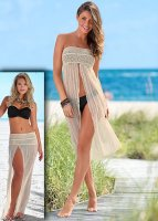Swimsuits and Cover-ups
