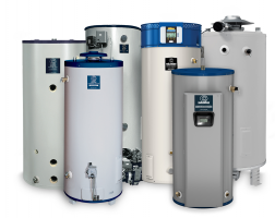 Water Heaters and Boilers