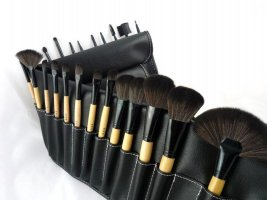 Makeup Tools and Cases