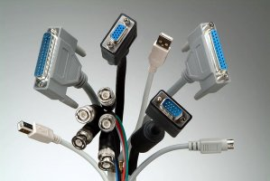 Computer Cables & Connectors