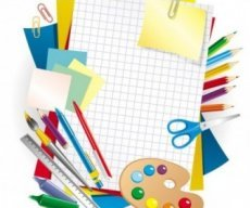City Center Stationery